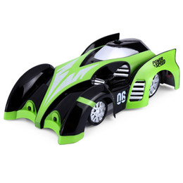 Carro Cars NZ - Wholesale- Original DHD X - RUN C1 RC Cars Wall Climbing Car IR Control Lightweight with Light Carro Controle Remoto Toys Gifts for Kids