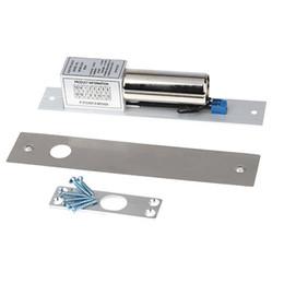$enCountryForm.capitalKeyWord Australia - Drop Bolt Electric Door Lock Electronic Lock Magnetic Induction Auto Deadbolt For Security Access Control System DC 12V