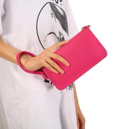 "$enCountryForm.capitalKeyWord Canada - 6.4"" Grid Pattern Fashion Handbag for Samsung Galaxy S6 Edge Plus MEGA6.3 Universal Bag for iPhone6s Plus Portable Shoulder Bag with Lanyard"