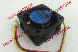 $enCountryForm.capitalKeyWord Australia - Free Shipping For SANYO 109P0424H6D18 DC 24V 0.07A 3-wire 3-pin connector 60mm 40X40X20mm Server Square Cooling Fan