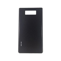 lg mobile phone batteries UK - Factory Mould Mobile Phone Housing For LG 730 Battery Back Cover Door