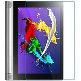 $enCountryForm.capitalKeyWord NZ - Wholesale- CARPRIE MotherLander Film LCD Screen Protection For Lenovo Yoga Tablet 2 10.1' 1050F Feb3