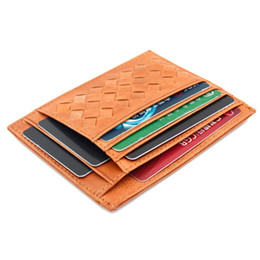$enCountryForm.capitalKeyWord UK - 2017 Solid color weaving multi-function multi-card installed fast dax stacking pull card sets of card packets