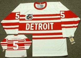 172daf47898 91 Sergei Fedorov White CCM Vintage Throwback Jersey Detroit Red Wings 1940  CCM .