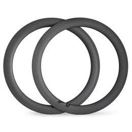 $enCountryForm.capitalKeyWord UK - Carbon rim for road bike Clincher 60mm deep 25mm width U-shape road bicycle rims light bike