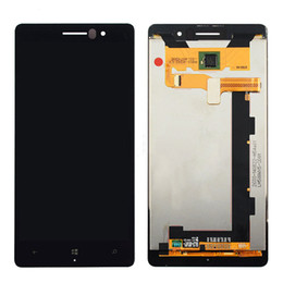 $enCountryForm.capitalKeyWord Australia - Tested Well Working LCD Display For HTC ONE M10 LCD Display with Frame + Touch Screen and Tools