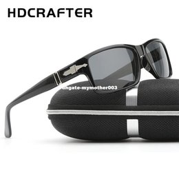 ca5d84ebe8f Toms Sunglasses NZ - dhgate Fashion Men Polarized Driving Sunglasses Mission  Impossible4 Tom Cruise James Bond