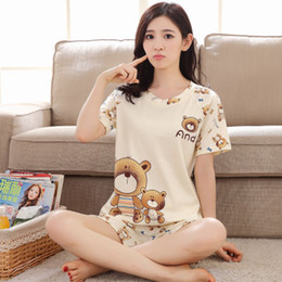 Shorts Sleeve Cute Nightgowns Online Shopping  1022599e4