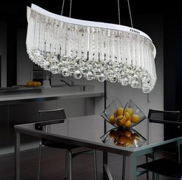 Crystal Modern Oval Chandeliers NZ | Buy New Crystal Modern Oval ...