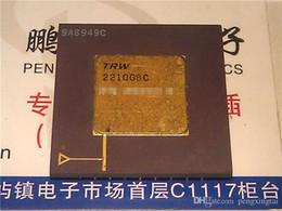 $enCountryForm.capitalKeyWord Canada - 2210G8C   TMC2210G8C , 16-BIT, DSP-MULTIPLIER ACCUMULATOR - SUMMER , Gold PGA . Vintage, Electronic Component IC