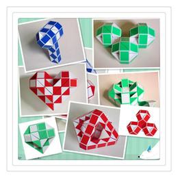 $enCountryForm.capitalKeyWord Canada - Magic Cube Puzzle Plastic Puzzles Twist Jigsaw Puzzle Magic Ruler 3D Snake Toys Children Education Intelligence Fidget Toys Free Shipping