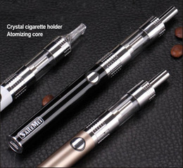 $enCountryForm.capitalKeyWord Canada - ego E-cigarette Kits adjustable pressure 3.2V-4.2 big smoke suit 1100mah battery stainless steel hookah safe and health ecig instock Hot
