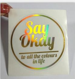 Gold Foil Labels Online Custom Gold Foil Labels For Sale - Custom gold foil stickers