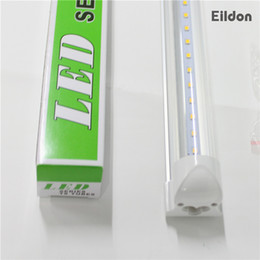 $enCountryForm.capitalKeyWord NZ - T8 LED Tubes Lights Integrated 8ft 8 foot 36W 3400LM 85-265V PF0.95 192LEDs 5000K 2835SMD Lamps Bulbs Direct from Shenzhen China Manufacture