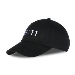 2ca8aa924cf 11 11 Dad Hats Mens Baseball Caps Full Caps russia Snapback Caps gorra de  beisbol hip hop pesca casquette femme sports