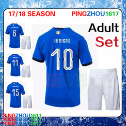 216bd6c7 ... chiellini a05de 6fe04; aliexpress jersey bnwt brazil brasil 3rd away  italy 2018 world cup adult kits home soccer sets
