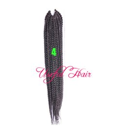 $enCountryForm.capitalKeyWord NZ - OMBRE BLUE COLORFUL CROCHET HOOK 3s box braids twist synthetic braiding hair crochet braids hair extensions 24HOURS SERVICE jante collectioN