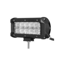 $enCountryForm.capitalKeyWord UK - 7 inch 60W CREE 5D LED Light Bar Spot Flood Work Lamp SUV Truck Barra ATV 4WD Jeep Off road Fog Lamp 12V 24V