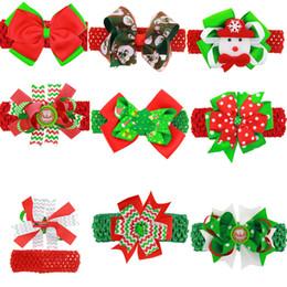 Ribbon Christmas Tree Hair Bow Online Ribbon Christmas Tree Hair  - Christmas Tree Hair Bows