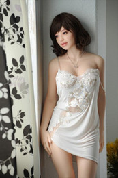 Hot japanese silicone sex doll online shopping - Japanese Real Love Dolls Adult Male Sex Toys Full Silicone Sex Doll Sweet Voice Realistic Sex Dolls Hot Sale B41141