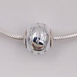 EssEncE stErling silvEr bracElEt online shopping - Trust Essence Charms Made of Sterling Silver Fit European Style Brand Bracelets Necklaces ALE CZ Beads for Jewelry Making