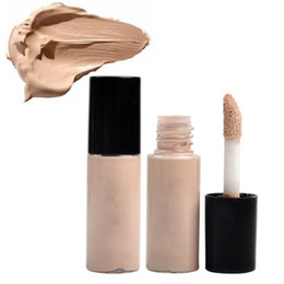 pink lips cream NZ - Eye Hide Blemish whitening Cream Liquid Concealer for face Lip Dark Eye Circle Cover make up Concealer for eyes makeup