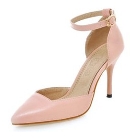 $enCountryForm.capitalKeyWord Canada - Elegant pointed toe and stiletto heel pumps office lady working shoes for fashion women PP188