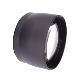 China Wholesale- 58mm 2.0X Magnification Telephoto Lens Camera Parts Accessories HD Natural Photo Telephoto lens for Nikon cheap natural camera suppliers