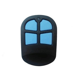 AtA lock online shopping - Top quality Rainproof ATA PTX PTX SECURACODE GARAGE DOOR Remote Control replacement MHz
