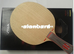 $enCountryForm.capitalKeyWord NZ - Dependable performance 2PCS-STIGA CLIPPER WOOD table tennis racket GR30210 pingpong balde