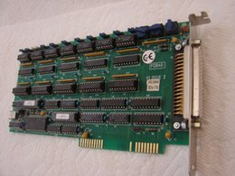 I o board online shopping - original Arcom Channel Digital I O Board PCIB40 For DEK Screen Printer board tested working used in good condition