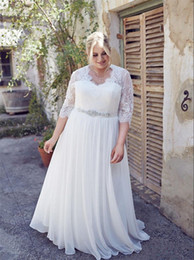 Discount Wedding Dresses Size 26 Plus | 2017 Wedding Dresses Size ...