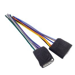 Shop Car Stereo Wiring Harness UK | Car Stereo Wiring ... Radio Wiring Harness Uk on