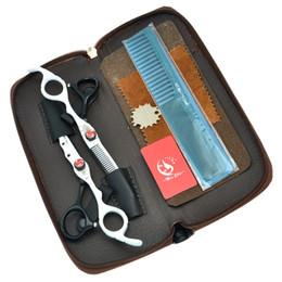 "Shears Beauty Salon UK - 6.0"" Meisha Barber Scissors Hair Beauty Cutting Tools Hairdressing Scissors Set Salon Hair Cutting Shears Barber Thinning Scissors, HA0064"
