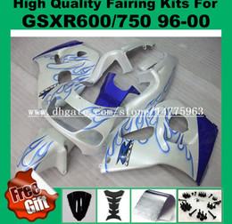 discount 1997 gsxr 750 fairing blue white | 2017 1997 gsxr 750