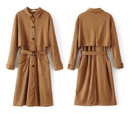 Women's Designer Trench Coats Online | Women's Designer Trench ...