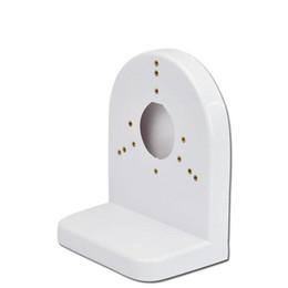 Опт Настенный кронштейн АБС-пластик для 4-дюймового прямоугольного видеонаблюдения Hikvision или видеонаблюдения Dahua IP Donme General