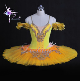 classical ballet costumes tutu Canada - 2017 hot sale Classical Ballet Tutu Professional Dance Costumes For Concert 12 layers Ballet Tutus for girls performance