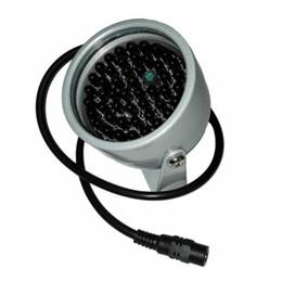 Ir Light Surveillance UK - 48 LED illuminator Light CCTV IR Infrared Night Vision For Surveillance Camera 940NM 48 IR LED Infrared Illuminator Light