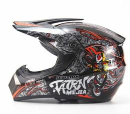 Dot Half Helmets Face Canada - Popular DOT Motorcycle Helmets Motorcycle Adult Motocross Off Road Helmet ATV Dirt Bike Downhill MTB DH Racing Helmet Cross Helmet