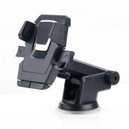 $enCountryForm.capitalKeyWord UK - Car Phone Holder Suction Windshield Mount Stand 360 Adjustable Phone Holder For iPhone Samsung GPS Suporte Movil Car