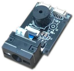 Ingrosso 1D codice 2D scanner di codice a barre del lettore di QR Code Reader Module