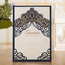 Shop Crown Invitations Uk Crown Invitations Free Delivery To Uk