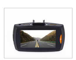 Wholesale 3 quot Car DVR HD P Video Registrator Car Recorder Night Vision Car Camera Dash Cam Automobile DVRs Motion Detect Dashcam