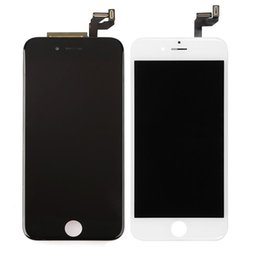 $enCountryForm.capitalKeyWord NZ - Repair Part For iPhone 6S 4.7 LCD Display with Touch Screen Digitizer Assembly Repair Parts No Dead Pixel DHL Shipping