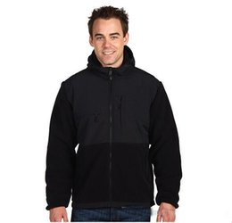 Wholesale lowest price clothing online – design Fashion Men Fleece Winter Warm Jacket Men Winter Fashion Winter Clothing Coat Outerwear Retail Lowest Price