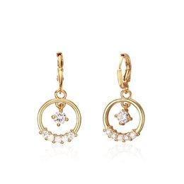Clear Crystal Chandelier Earrings Wholesale NZ | Buy New Clear ...