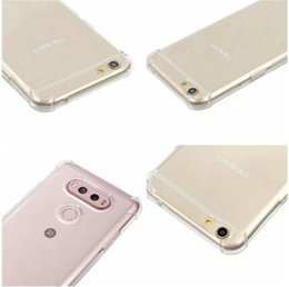 a7 2019 - Shockproof TPU Soft Case For Galaxy 2017 A3 A5 A7 Oneplus 3 Iphone 7 Plus Google Pixel XL Huawi Mate9 Oppo R9s Plus LG V