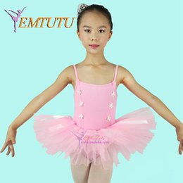 Robes De Ballet De Danse Enfantine Pas Cher-Kids Ballet Tutu Dress For Children, Pink Fancy Dress Ballet Vêtements Costumes de danse, Enfant Dance Tutu Toddler Girls Dancewear
