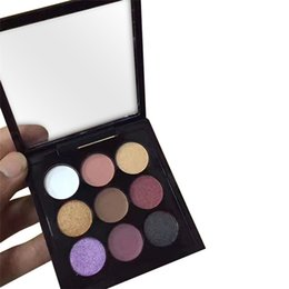 $enCountryForm.capitalKeyWord UK - Hot Brand Eyeshadow Palette 9color Eyeshadow Palettes 6 Shades Net 0.8g 0.02 Free Shipping